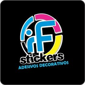 IF stickers Adesivos & Decorativos