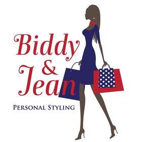 Biddy & Jean