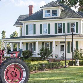 Historic Greenbrier Farms