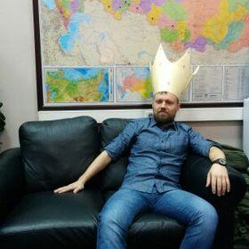 Юрий Черномор