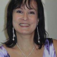 Olga Rozholdová