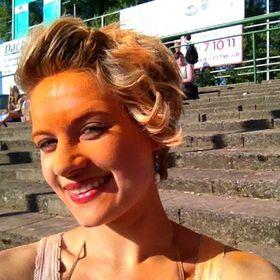 Nicole Eick