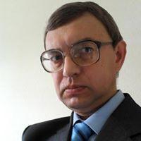 Valentin Bashkov