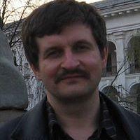 Yaroslaw Ilyushin