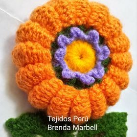 Brenda Marbell
