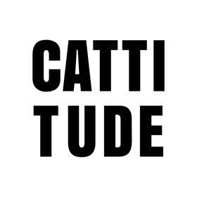 Cattitude Shirts