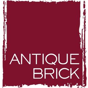 Antique Brick Outdoors