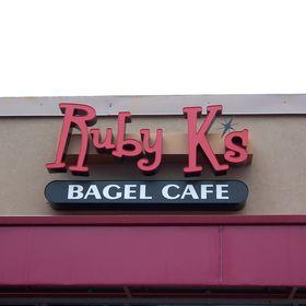 Ruby K's Bagel Cafe