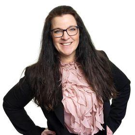 Petra Holmbäck