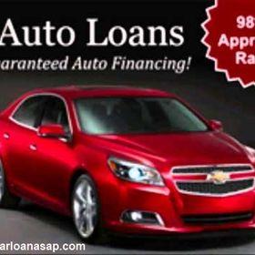 Instant Car Loan Provider