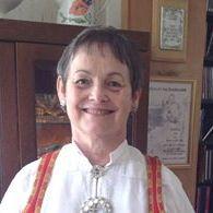 Elisabeth Moen