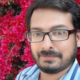 Mystic Rahul Saxena