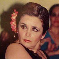 Maria Cristina Huergo Lacroze