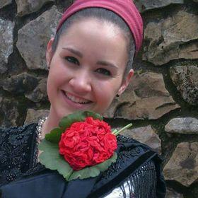 Paula Tolosa