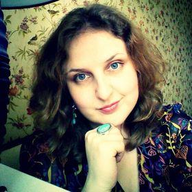 Ksenia Peregoedova