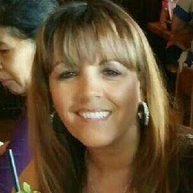 Christina Mimoso