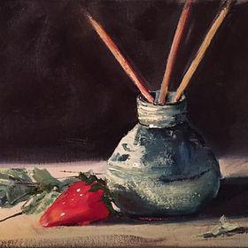 Anne Stewart Art