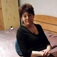Ilona Gyurás-Barabás