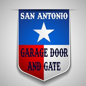 San Antonio Garage Door & Gate