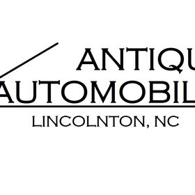 Antique Automobilia