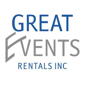 Great Events Rentals YYC