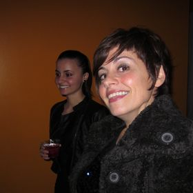 Monika Ramizi