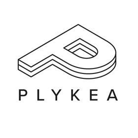 Plykea | Plywood Kitchens