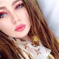 Alina Krapkovskaya