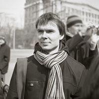 Mikhail Kopylov
