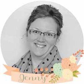 Jenny Grissom-Chapel Cottage Chicks