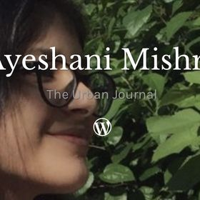 Ayeshani Mishra