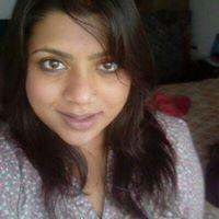 Jayatri Biswas