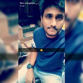 Ravi Mangalore