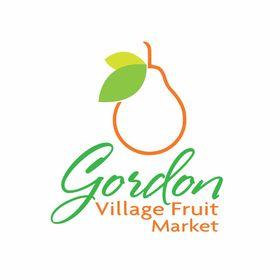 Gordon Fruit Shop