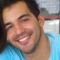 João Paulo Nogueira Rute Jael