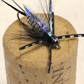 Fly Fishing Trout Flies Coloradotiedflies Profile Pinterest