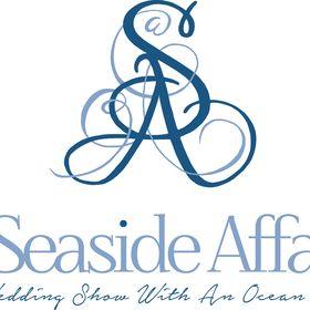 Golden Isles Bride - A Seaside Affair