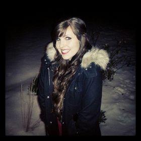 Sarah Lavonne