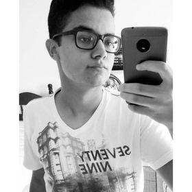 Theus S. Silva