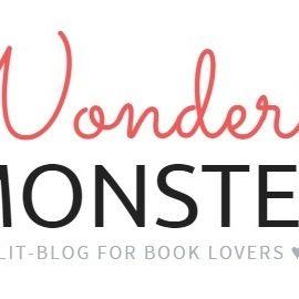Wonderful Monster Books