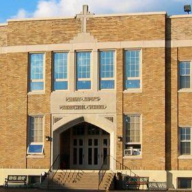 St. James School, JC
