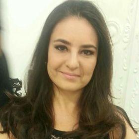 Ana Luisa Rosas