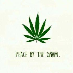 the ganja gram