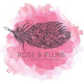 Rose&Plume