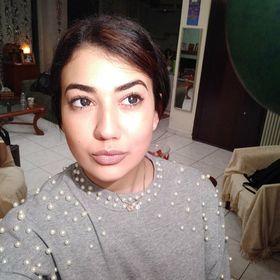 Sofia Drakonakis