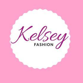 kelsey fashion