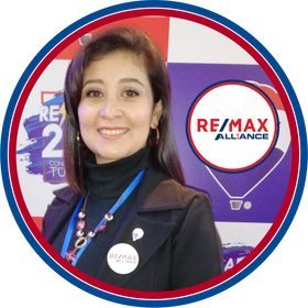 Carolina Varela Agente Inmobiliario RE/MAX ALLIANCE