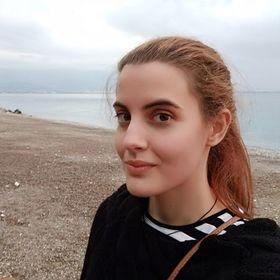 Pavlina Tsiapi