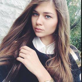 Angelina Wilson