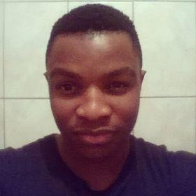 Thozamile Mlambo